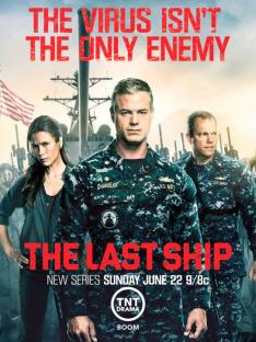 Poslední loď (6)