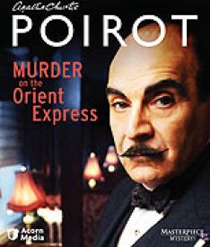Hercule Poirot XII (Vražda v Orient expresu)