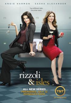 Rizzoli & Isles: Vraždy na pitevně I (3)