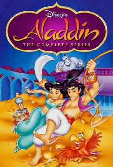 Aladinova dobrodružství (22)