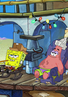 Spongebob v kalhotách IX (21)