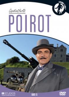 Agatha Christie: Poirot XII (Detektív Poirot: Hodiny)