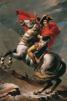Napoleonovo tažení do Egypta (2)