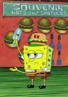 Spongebob v kalhotách IX (22)