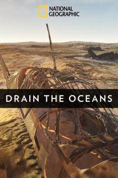 Tajemství oceánů II (New York)