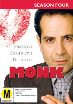 Můj přítel Monk IV (5)