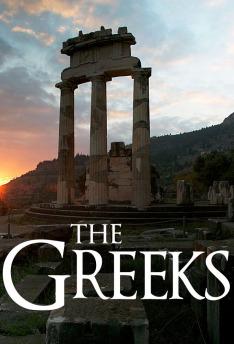 Tajemství starého Řecka (1)
