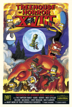 Simpsonovi XIX (5)