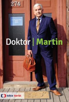Doktor Martin (Rodičovská láska)