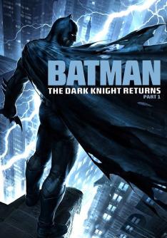 Batman: Návrat Temného rytíře (1)