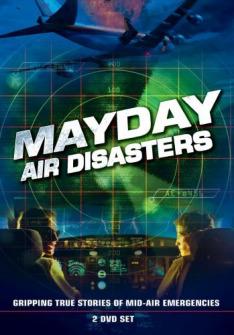 Letecké katastrofy (Vrah na palubě)
