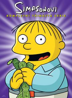 Simpsonovi XIII (10)