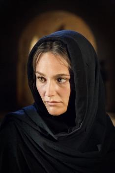 Mária z Nazaretu (1)