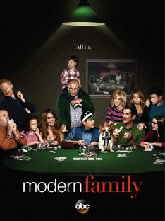 Taková moderní rodinka VI (4)