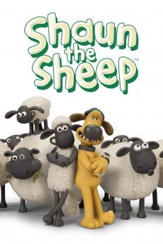 Ovečka Shaun III