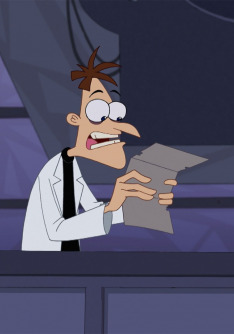 Phineas a Ferb IV (15)