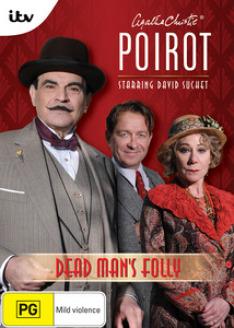 Hercule Poirot XIII (Hra na vraždu)