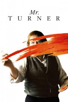Životy slavných: Mr. Turner