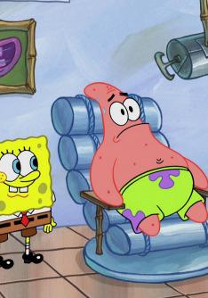 Spongebob v kalhotách IX (26)