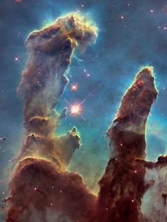 Záhadný vesmír (7)