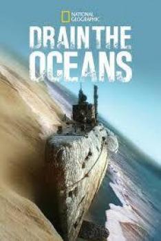 Tajemství oceánů: Přísně tajné mise