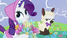 Můj malý Pony: Přátelství je magické VII (6)