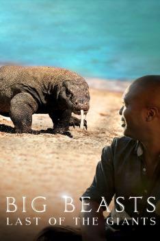 Velká zvířata: Poslední obři (1)