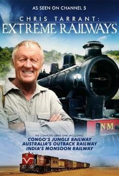 Extrémní železnice s Chrisem Tarrantem IV (1)