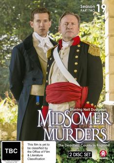 Vraždy v Midsomeru XIX (1)