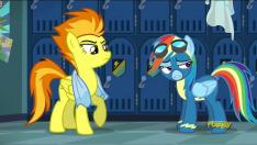 Můj malý Pony: Přátelství je magické VII (7)