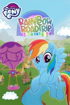 My Little Pony: Equestria Girls - Duhový výlet