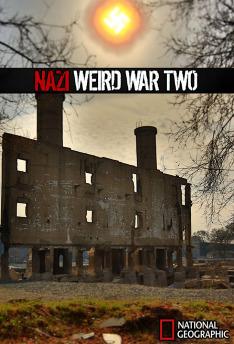 Záhady druhé světové války (4)