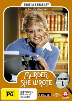 To je vražda, napsala (Milenci a jiní vrazi)