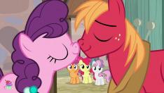 Můj malý Pony: Přátelství je magické VII (8)