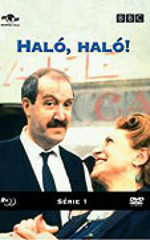 Haló, haló! (1)