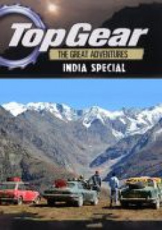 Top Gear: Indický speciál