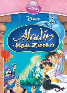 Aladin a král zlodějů