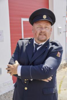 Co ste hasiči (Bažina)