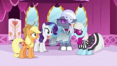 Můj malý Pony: Přátelství je magické VII (9)