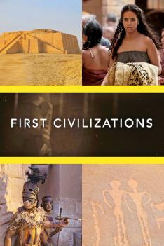 První civilizace (2)