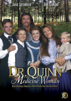 Doktorka Quinnová VI (21)