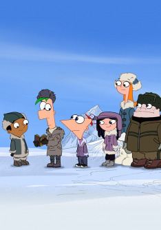 Phineas a Ferb IV (21)