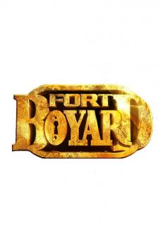 Pevnost Boyard – super výzva!