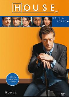 Dr. House II (Sázka na život)