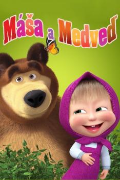 Máša a medvěd III
