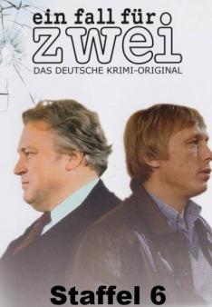 Případ pro dva VI (72)
