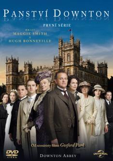 Panství Downton (1)