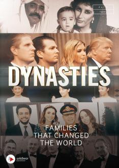 Dynastie: Rodiny, které změnily svět (1)