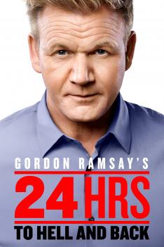 Ano, šéfe s Gordonem Ramsaym USA V (1)