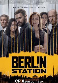 Berlínská mise II (1)